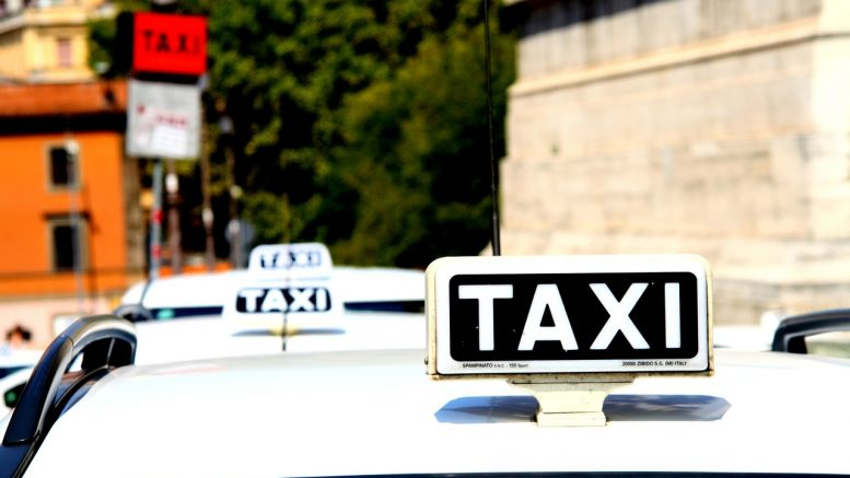 taxi Beauvais Oise