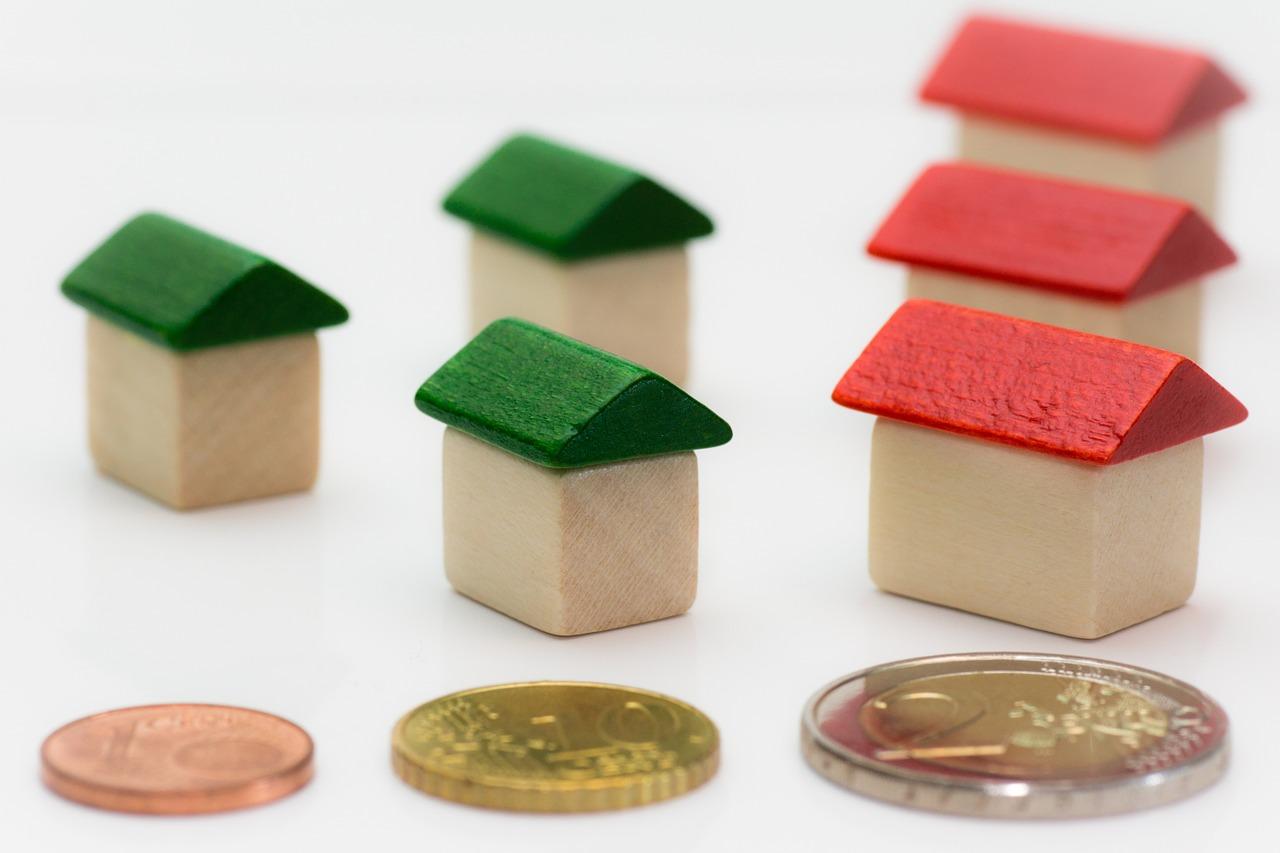 Qu'est-ce qu'un rachat de crédit immobilier ?